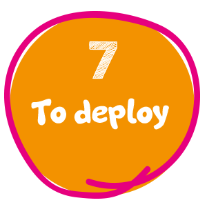 to-deploy