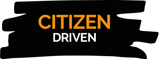 citizen-driven